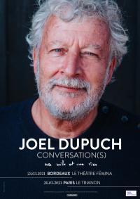 JOEL DUPUCH